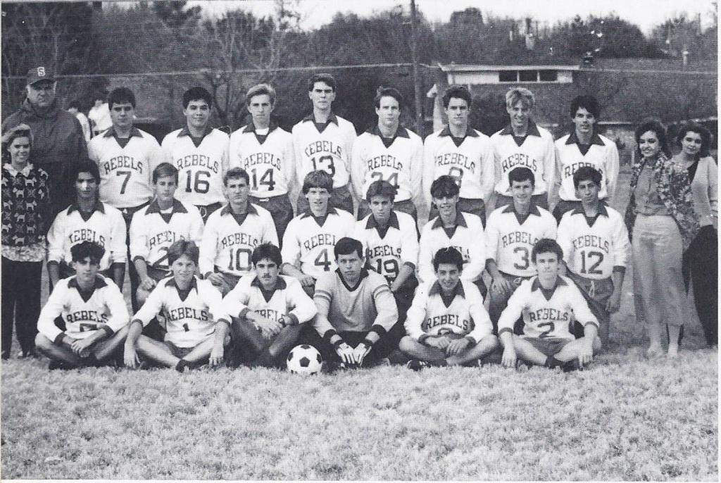 Soccer-85-86