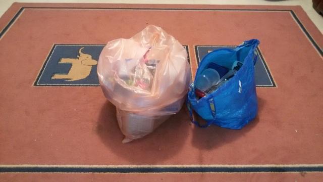 פלסטיק לזריקה ומחזור